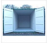 Business Storage - 150sqft Home-Mover / Business Unit
