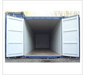 Business Storage - 300sqft Large Business Unit