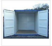 Business Storage - 75sqft Space-Maker Unit