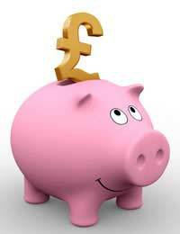 Image result for save money pounds